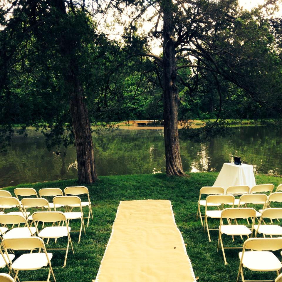 Enchanted Hills Wedding with Ceremony and Reception Music!