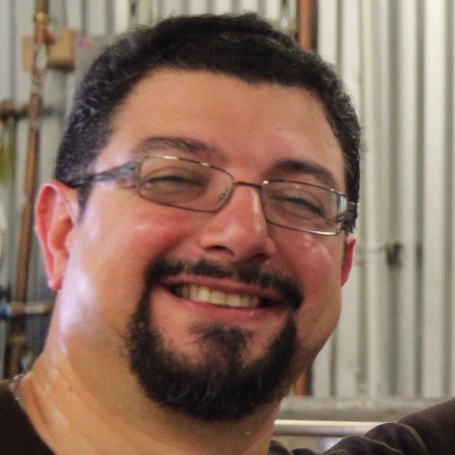 Rob Garza - Brewer
