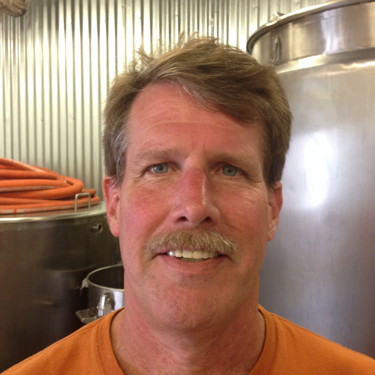 Jeff Kuhle - Head Brewer
