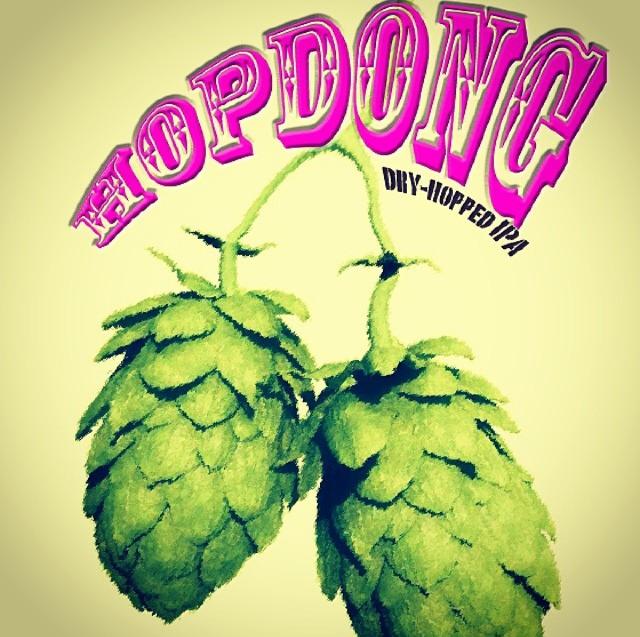 Hop Dong IPA