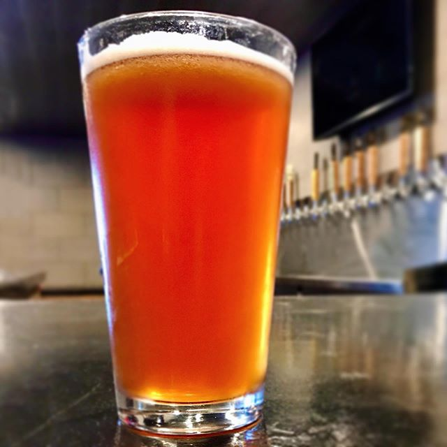 Our limited edition #LaChanclaSeries brew, Blood Moon Orange Pale Ale, is NOW flowing. Come try it exclusively at our tap room. #BustedSandal #VivaLaChancla . . . . . . . . . . .  #craftbeer  #SanAntonio #Texasbeer #beerstagram #ilovecraftbeer #SanAnto #GoTexan #craftbeergeek #drinklocal #brewhead #beeradvocate #SACraftBeer #instabeer #KeepSAReal #SATX #TexasCraft  #SavorSA #igsanantonio #SAFoodgram #SAFoodies
