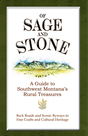 The original paperback heritage tourism guide to Southwest Montana was released in 2008.