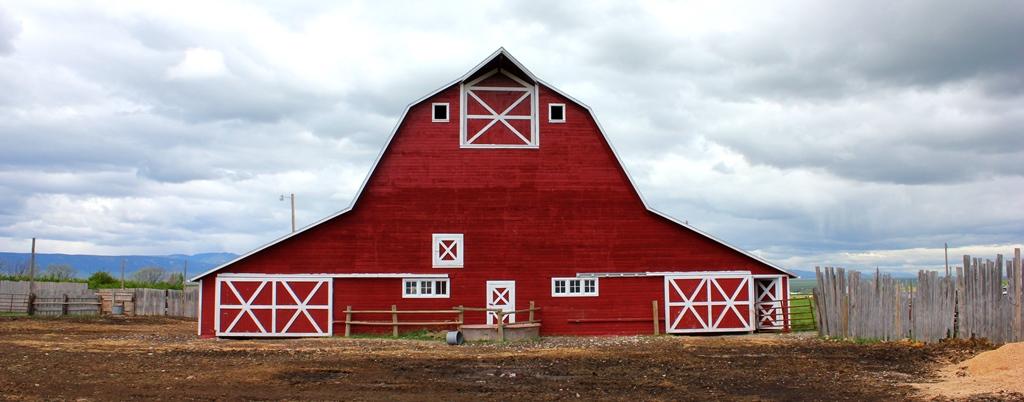 Naylor/Merrill Big Barn