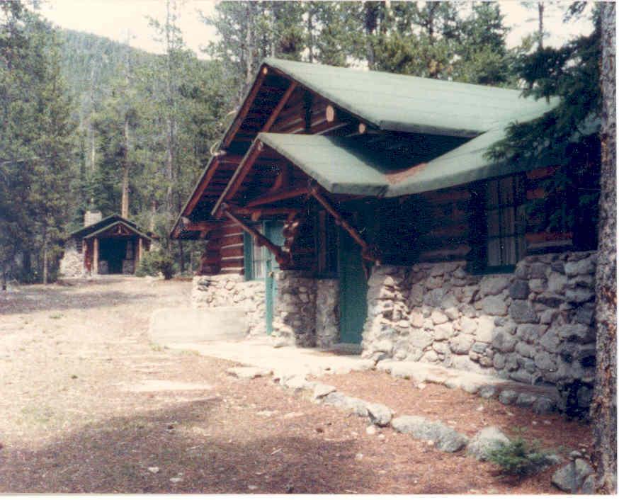 Camp Senia
