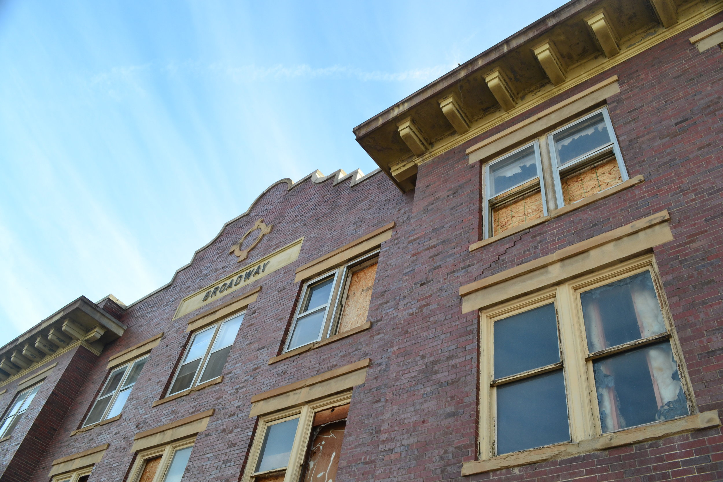 Spring meetings and planning documents for the Broadway Apartments will go far in charting a solid and sustainable course for this Lewistown landmark.