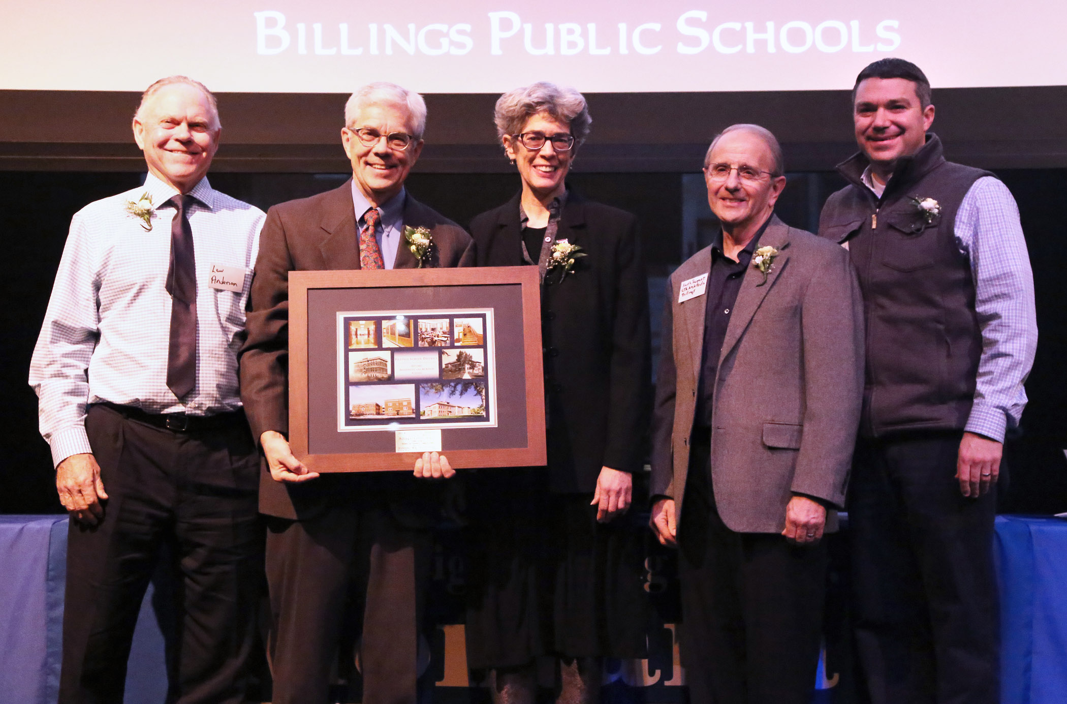 Billings Public Schools