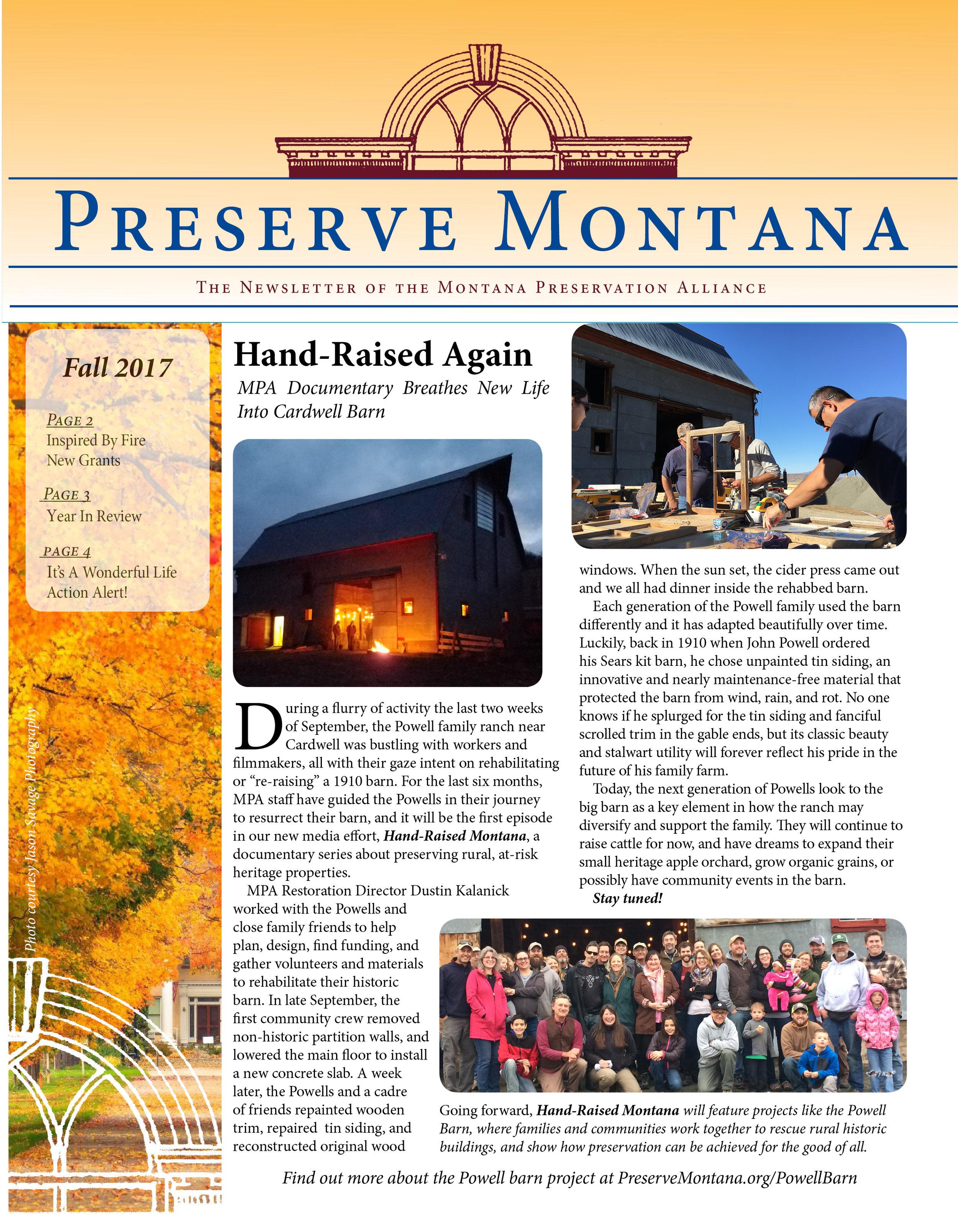 MPA News Fall 2017 Press.jpg
