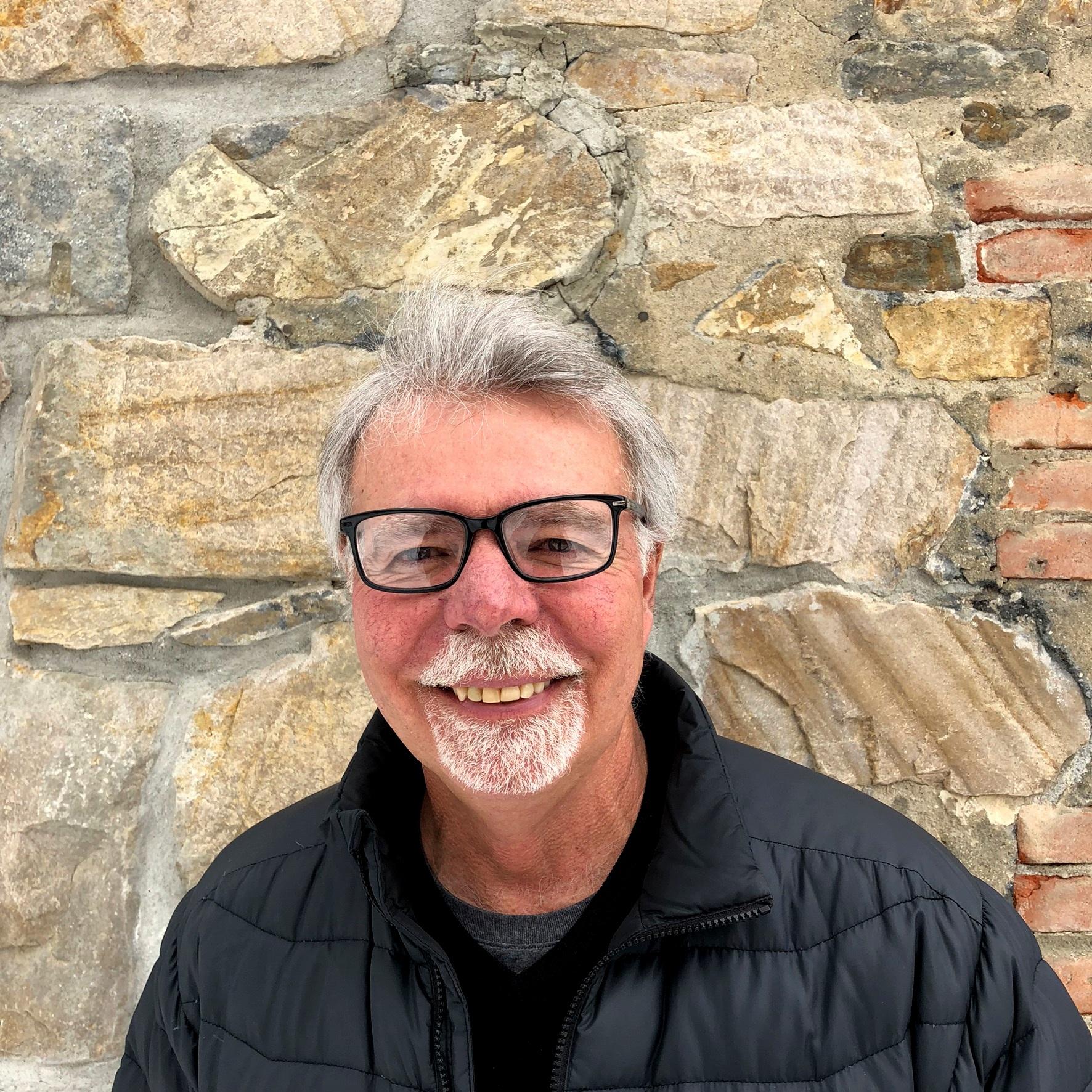 Bob Valach