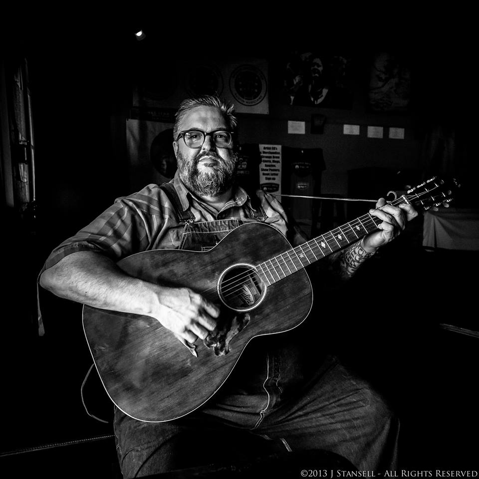 photo credit  John Stansell