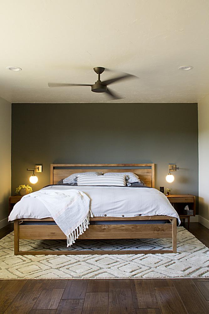 Master Bedroom progress — Montana Prairie Tales