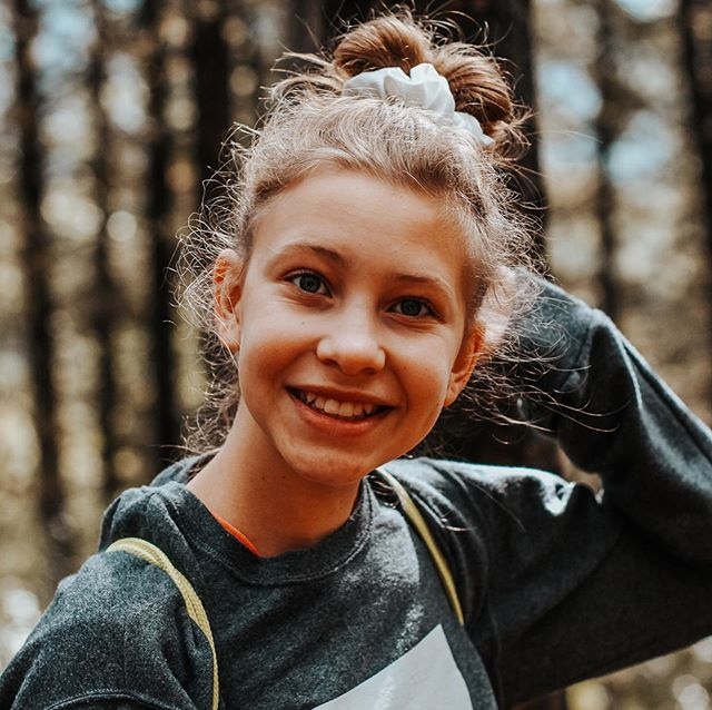 This treasure of mine has such a tender heart and fun spirit. And she is FOURTEEN today! Happy Birthday, @sarahjoclark !! I love you more than words can say. 📷 cred: @abbylynclark @abbyclarkphotography
