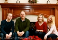 Stolpe Family