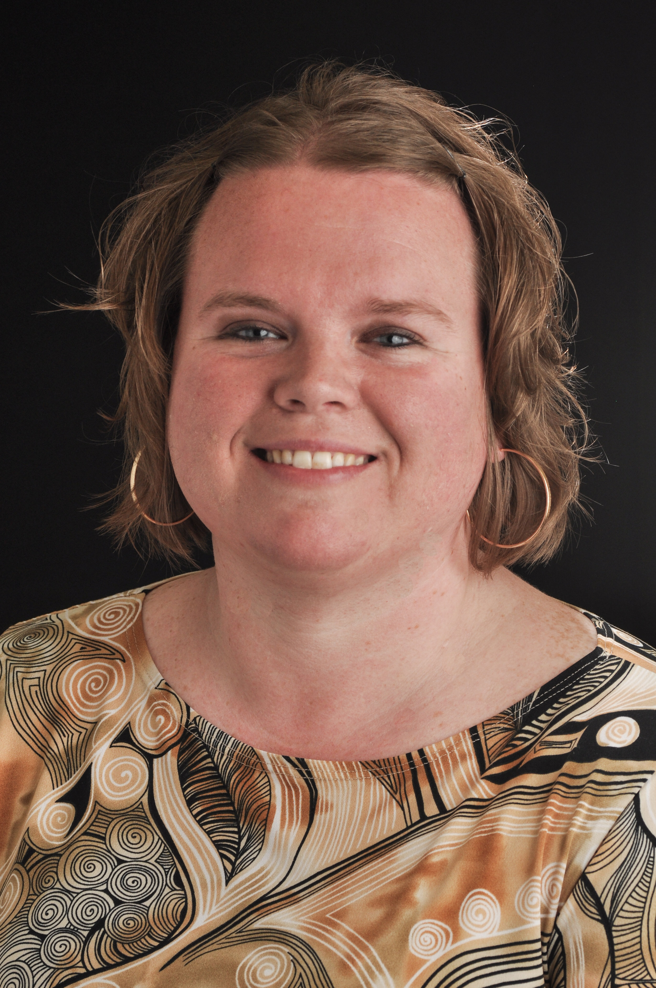 Denise - Case Coordinator