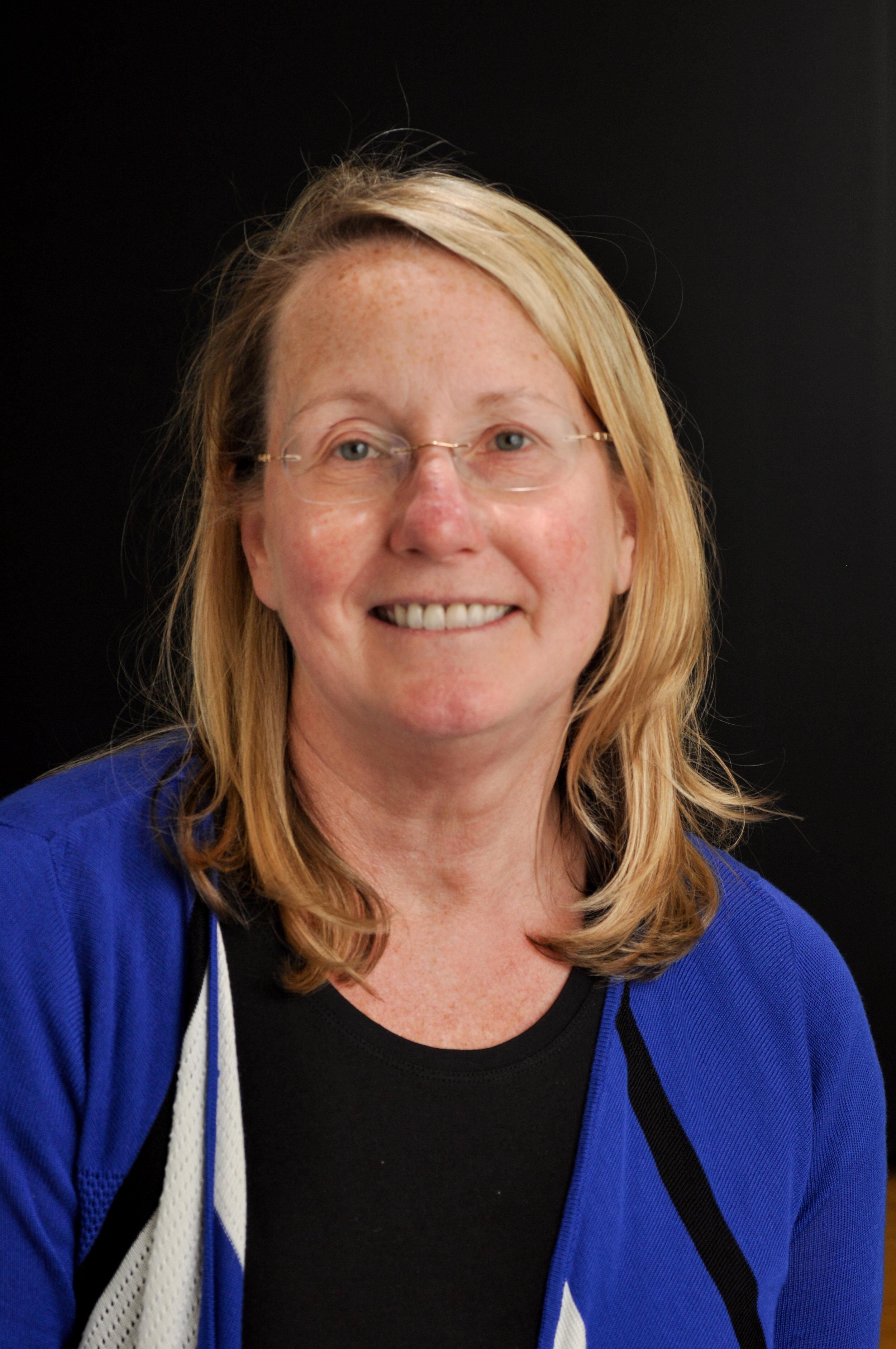 Kathy - Administrator