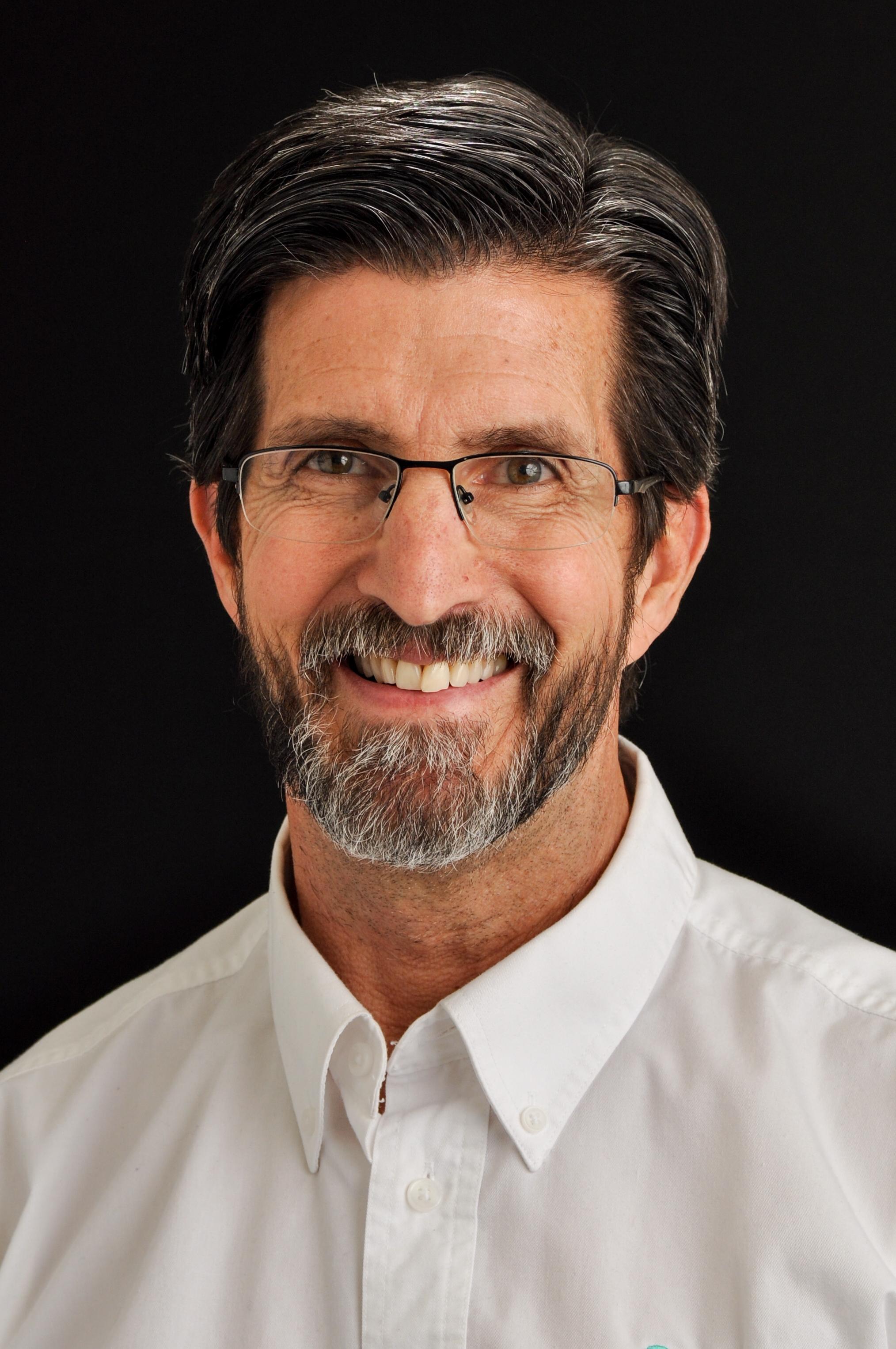 Dr. Jeff Benson