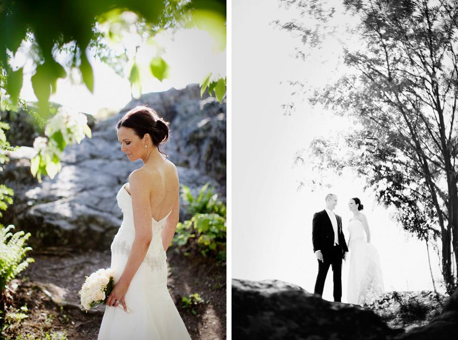 Ett par som jag fotade för ett bra tag sedan nu... men njuter av att se bilder på dem, man nästan känner solens värme.