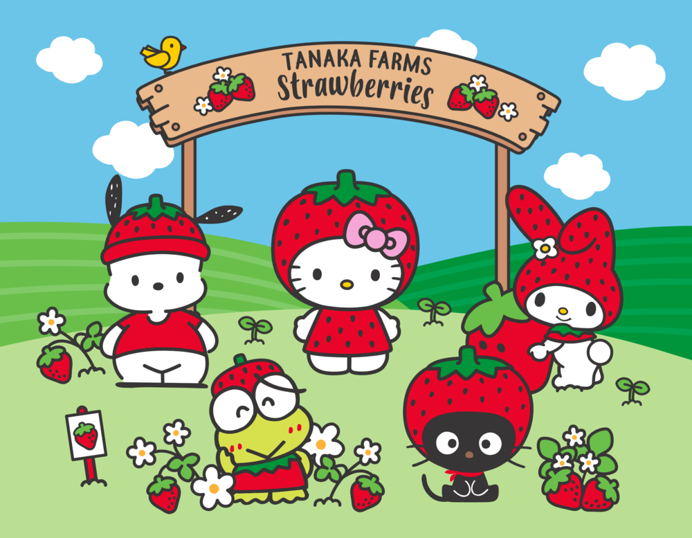 Strawberry Season Sanrio.png