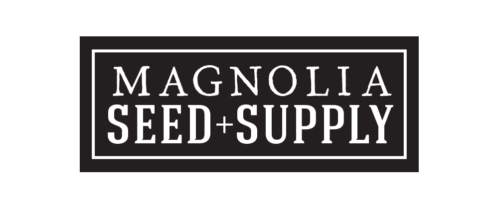 Magnolia Seed + Supply Logo