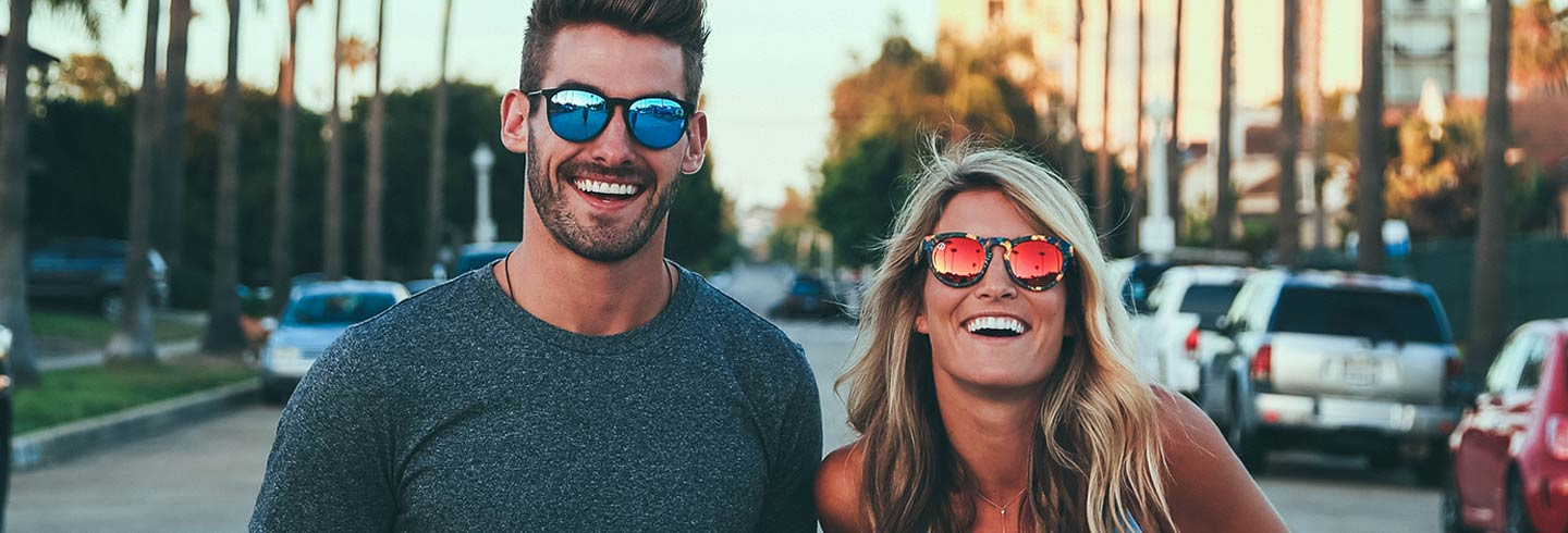 Facebook Case Study: Blenders Eyewear