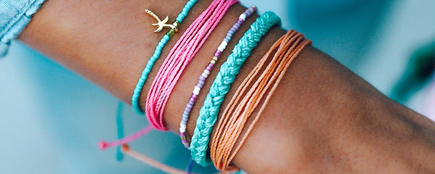 Pura Vida Bracelets - Achieving a lower CPA with Snapchat Ads