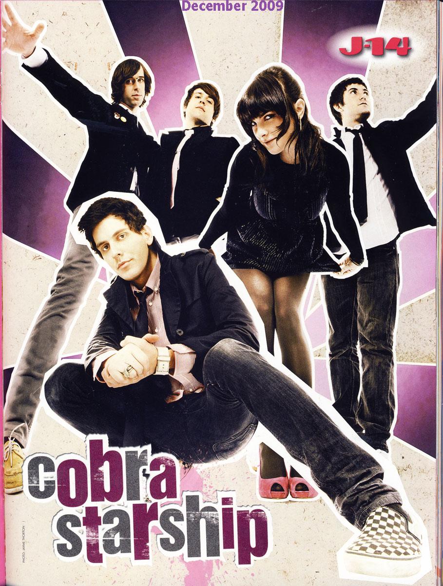 Cobra Starship - J14 -December 2009 poster.jpg