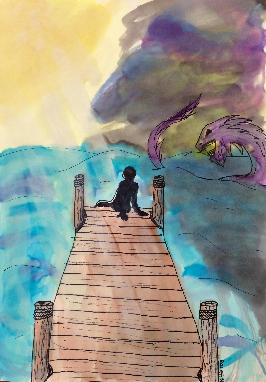Art by Kittie Wilt
