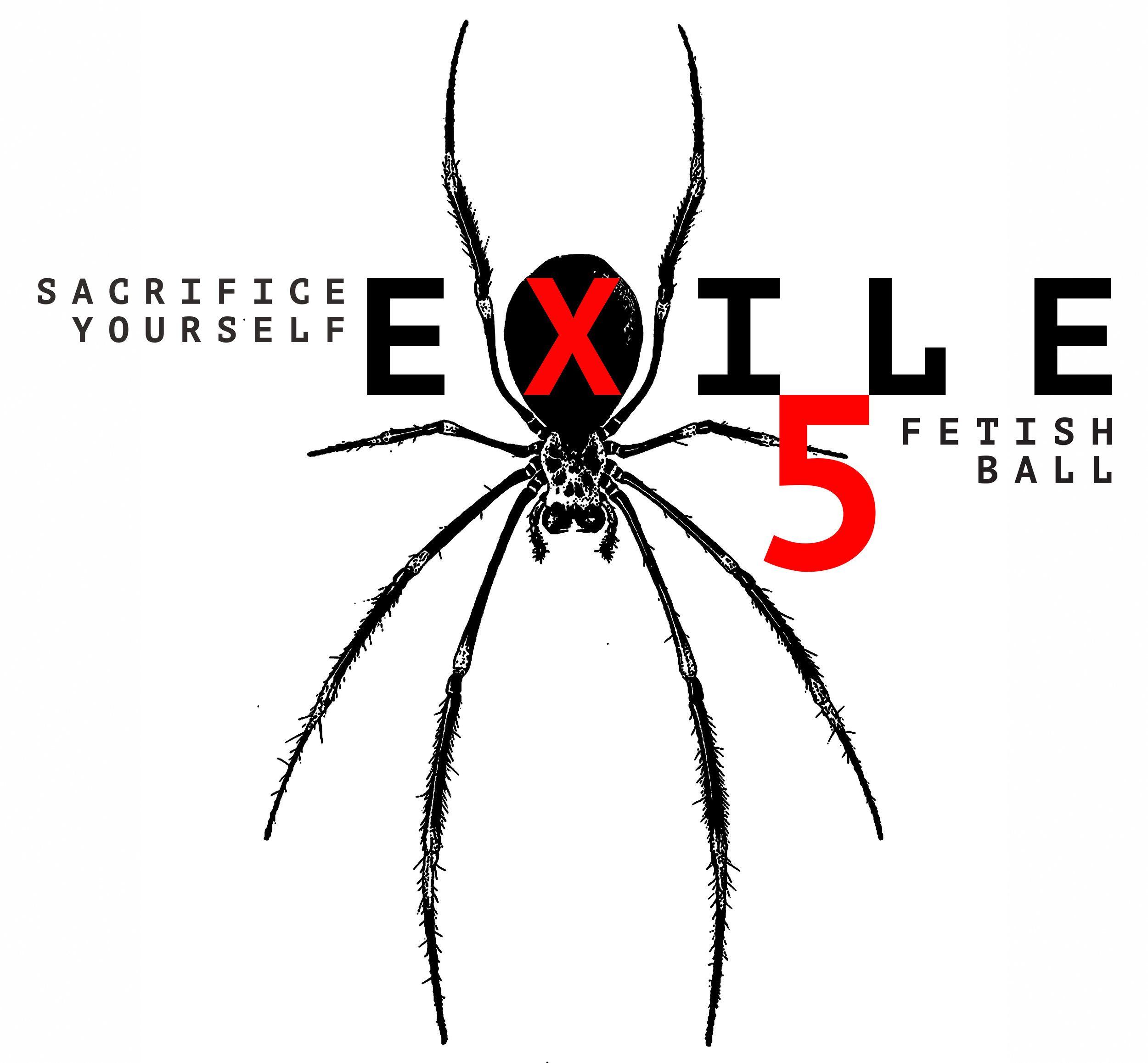 Logo for EXILE 5