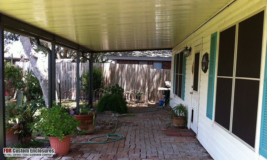 Patio Covers Spa Covers And Carports Fdr Custom