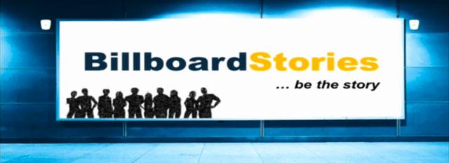 The winner Billboard stories: personalizing apps