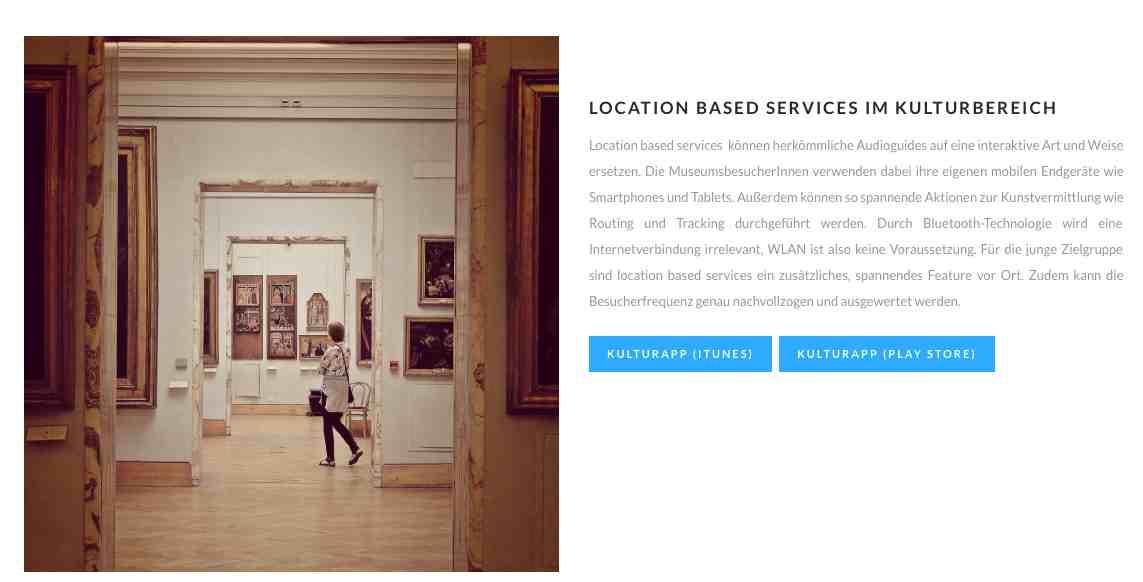 screenshot Oroundo website
