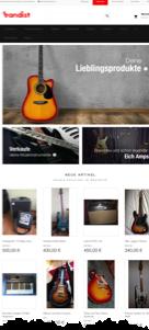 Bandist's website