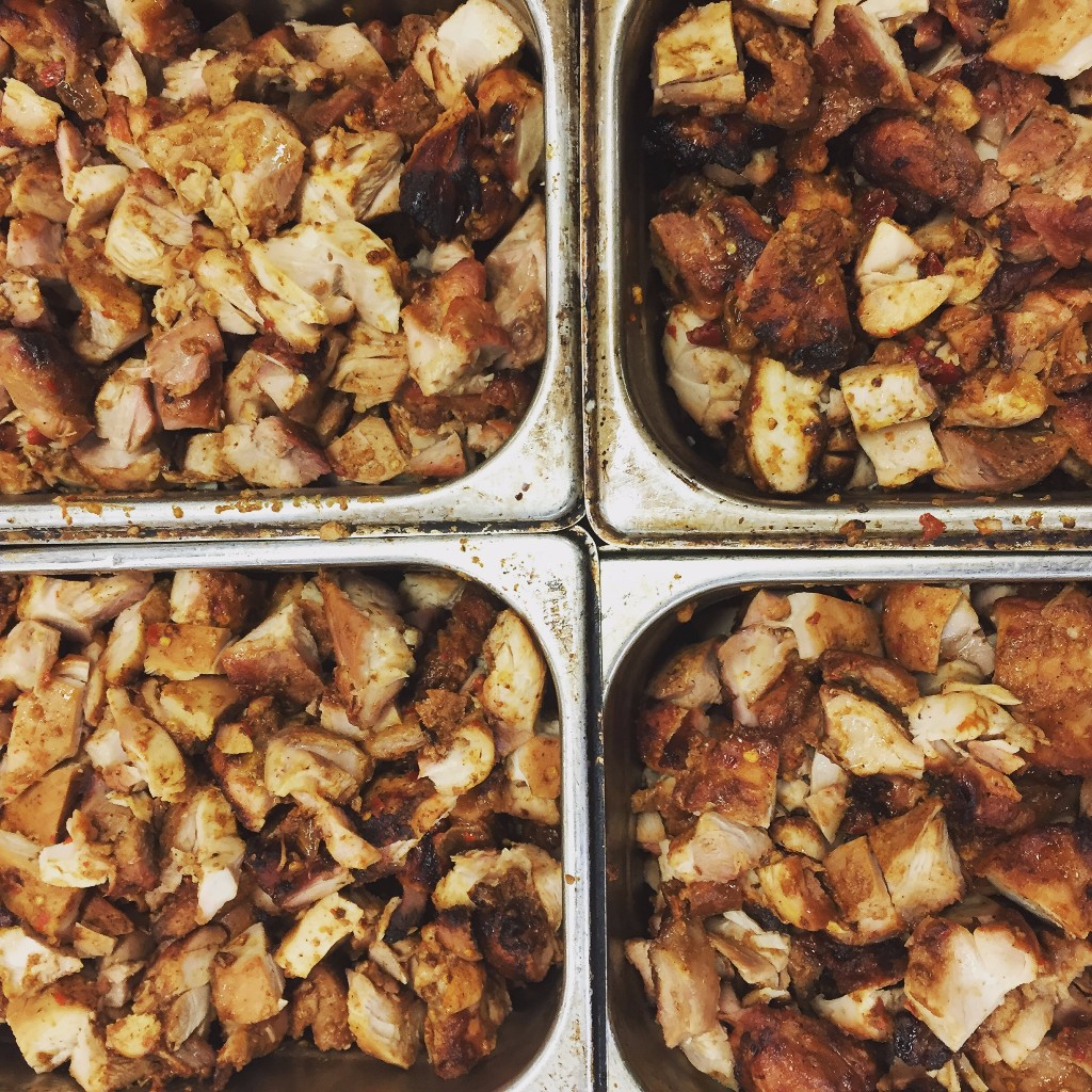 Pans and pans of delicious fillings are waiting for you all across Boston.