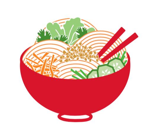 bun bowl
