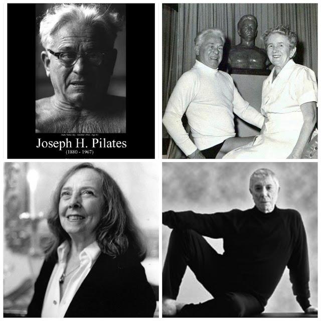 Jozef, Klara i predstavnici prve generacije instruktora Romana i Ron