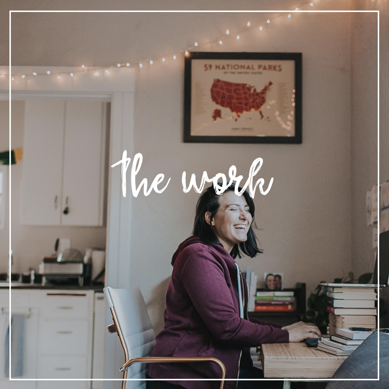 Kate K. McCarthy | Mentorships for Wholehearted Entrepreneurs and Creatives