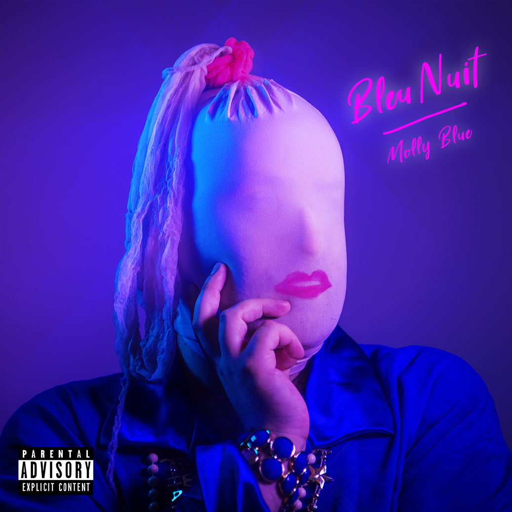 Molly Blue - Bleu Nuit