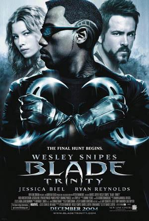 3rd Movie Blade Trinity.JPG
