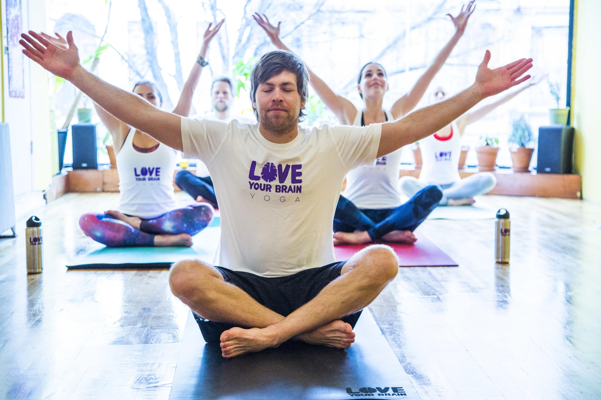 loveyoubrain yoga