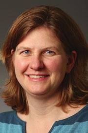 Deborah Fournier
