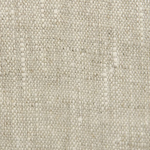 A similar linen that was used to recover the sofa.