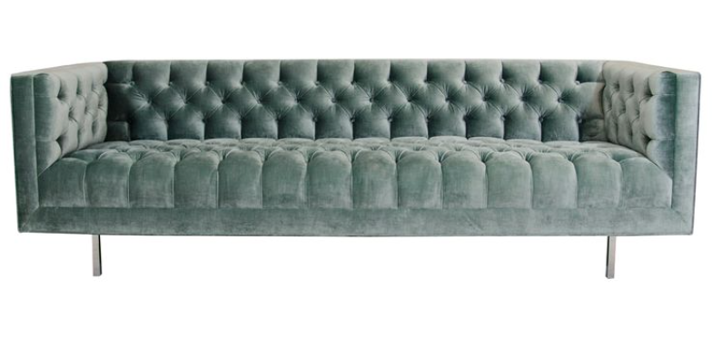 My favourite sofa by Baughman.  Although I would prefer it in a charcoal grey mohair : )