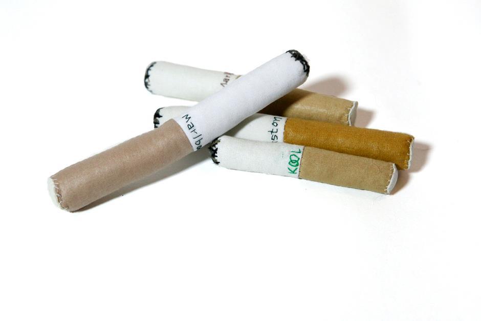 MEGANWHITMARSH_Cigarettes soft sculptures.jpg