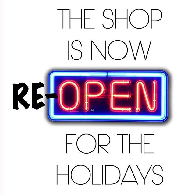 Exciting news! Our online shop is now open for the holidays! That's right, limited edition pool toys, beach throws, yoga mats, and puzzles from your fave artists are just a click away. Fulfill all your gifting needs at thegreyarea.com - #DanielArsham #FriendsWithYou #RobertLazzerini #JenStark #DevinTroyStrother #MisakiKawai #JustinLowe #JonahFreeman #WimDelvoye #EricCahan #JonKessler