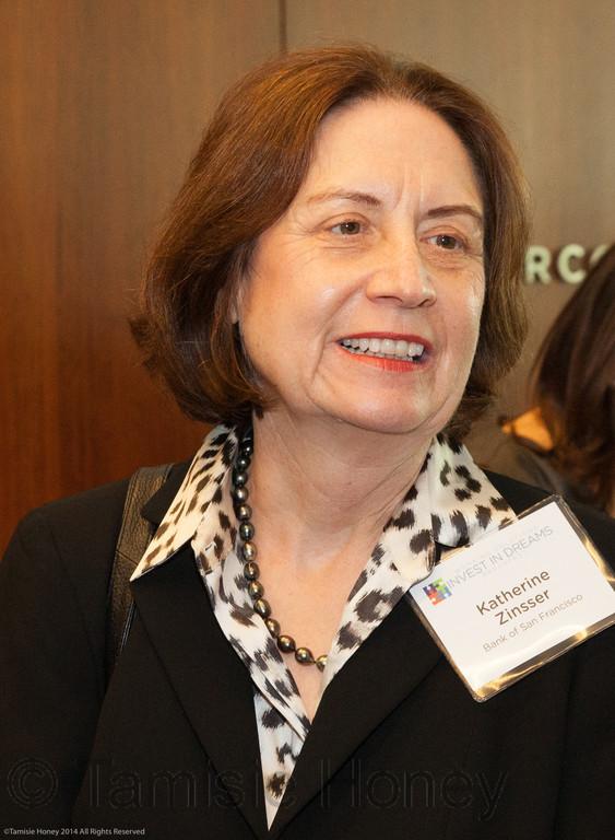 Katherine Zinsser