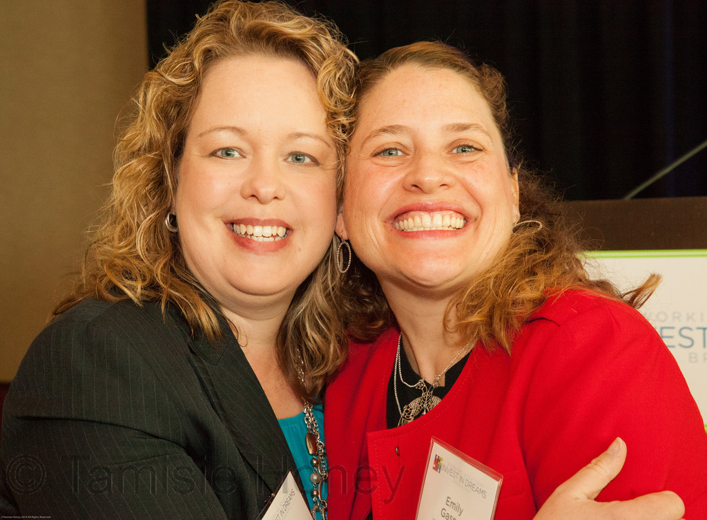 Amy Wallace & Emily Gasner