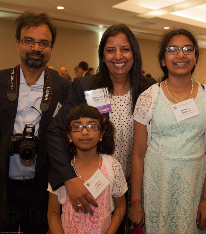 The Sridhara Family