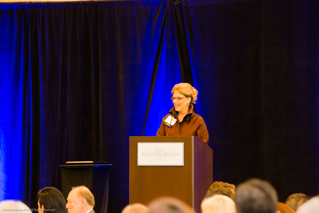 Event Chair Conni Lemen-Kosla of California Bank & Trust