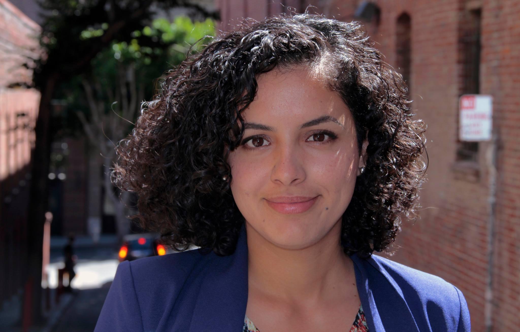 Business Consulting Director Lorena Roman