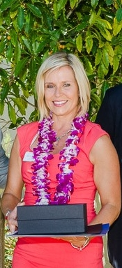 Laurie O'Hara, Working Solutions Business Development Director