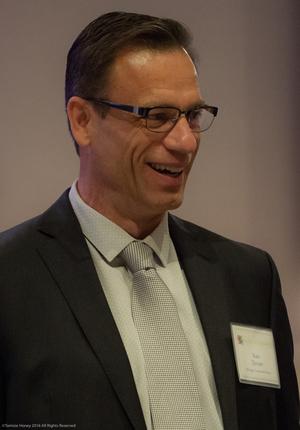 Ken Stram of 2Bridge Communications